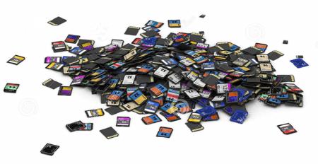 Recuperare Date Memory Card